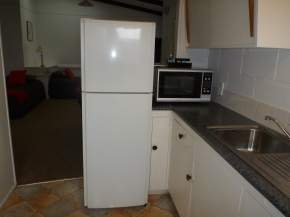 kitchen in two bedroom unit (4)